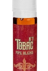 The Juice Punk Tobac No 7 Pipe Blend