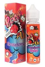 Fat Panda Pucker Punch-Crazzberry Kicker