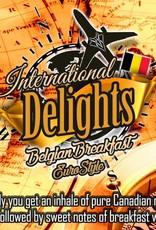 Van Go Belgian Breakfast