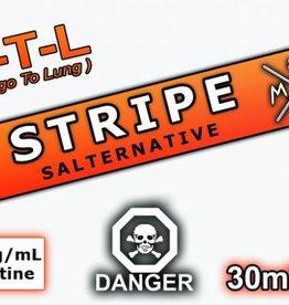 motiv8 STRIPE Salternative MTL