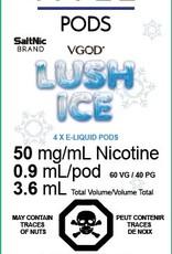 Myle Myle Replacement Pod (Single) Lush Ice 5.0mg