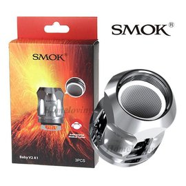 Smok Smok TFV8 Baby V2A1 Mesh Coil 0.17ohm