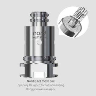 Smok Smok Nord Mesh Coils 0.6 ohm (single)