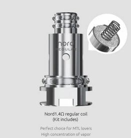 Smok Smok Nord 1.4 ohm Regular Replacement Coil (Single)