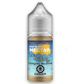 northern NECTAR Agua Loca Ice Salt Nic