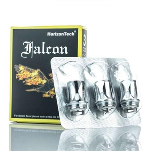 Horizon Horizon Tech Falcon M1+ Mesh 0.16 ohm(Single)