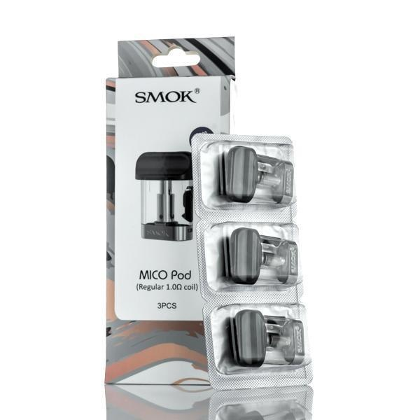 Smok Smok Micro Pods 1.0ohm
