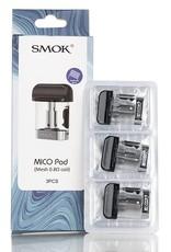 Smok Smok Micro Mesh Pods 0.8ohm