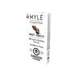 Myle Myle Replacement Pod (Single) Sweet Tobacco 5.0mg