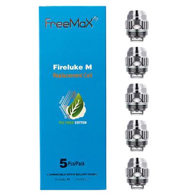 Freemax Freemax Fireluke Mesh TX2 0.2 ohm