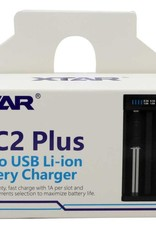 Xtar Xtar MC2 Plus Double Charger