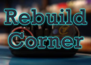 Rebuild Corner