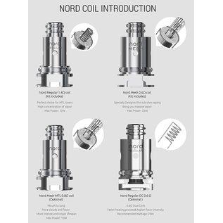 Smok SMOK Nord 0.8 Ohm Mesh MTL Coil (Individual)