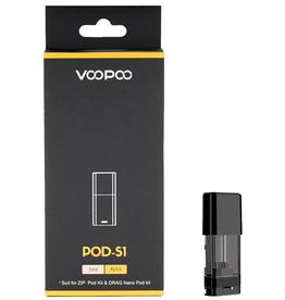 VooPoo Voopoo Drag Nano Pods 1.8