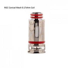Smok Smok RGC 0.17ohm mesh Coils