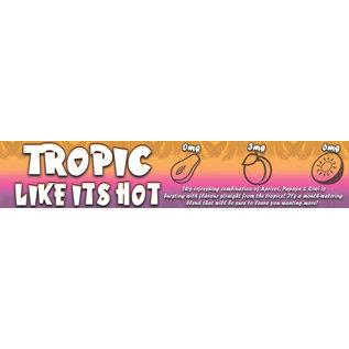 MVG JUICE Tropic Like it's Hot 60ml