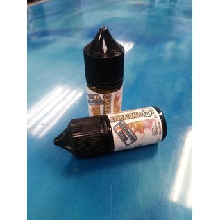 MVG Labs. MVG Kawartha's Custard Salt Nic 30ml