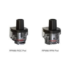 Smok Smo RPM80 RGC Cartridge 5ml (individual)