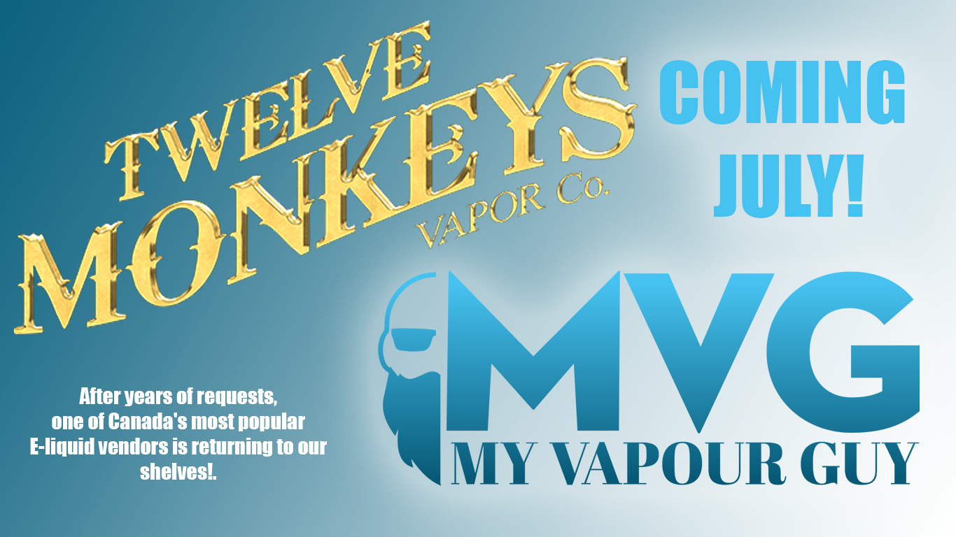 12 Monkeys july MVG promo