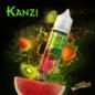 12 Monkeys 12 Monkeys E-liquid Kanzi 60ml
