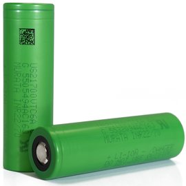 Sony VTC6A 21700 Battery