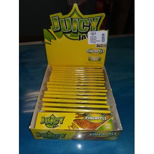 Juicy Jay Original & Superfine Flavored Papers 1 1/4 size & King Size