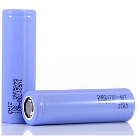 Samsung Samsung 40T 21700 Battery
