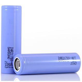Samsung Samsung 40T 21700 Battery