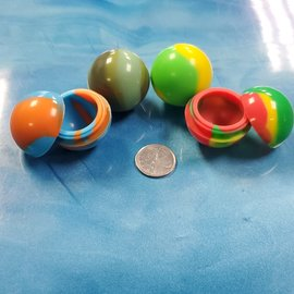 Silicone Extract Holder -Small Sphere