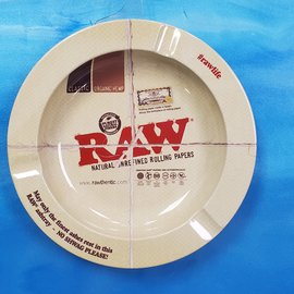 Raw RAW Ash Tray Small (Magnetic)