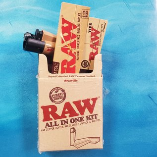 Raw Raw All-in-One Kit