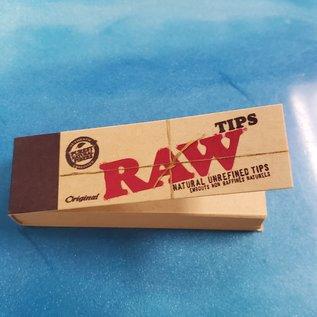 Raw Raw Tips Regular Mini Book 50 Pack