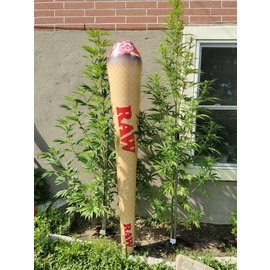 Raw Raw Inflatable Joint - 6FT