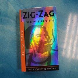 Zig Zag Ultra Thin 100Pk