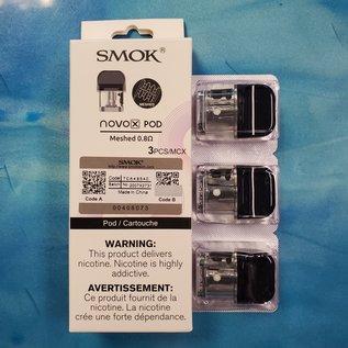 Smok Smok Novo X Pod 0.8 Mesh (Individual)