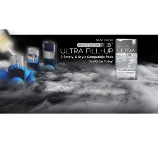 STLTH Ultra Fill-up STLTH 3-pod Pack