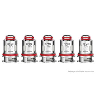 Smok Smok RPM2 Coils 0.16 OhmMesh  (individual)