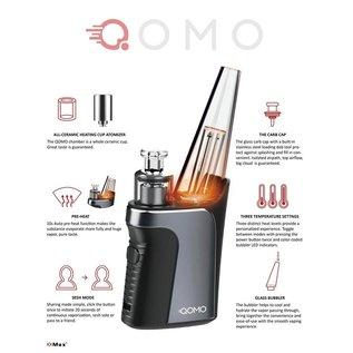 Xmax QOMO Vaporizer Kit