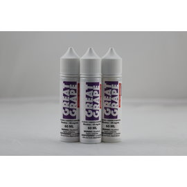 Vaporus Labs Great Grape 60ml