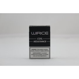 Wirice Wirice Launcher V2 Coil 0.21 ohm (Sold Individually)