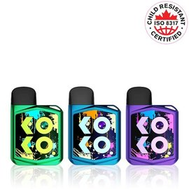 Uwell Uwell Caliburn Koko Prime Kit