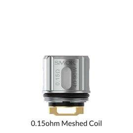 Smok Smok TFV8/TFV9 Baby Beast Mesh Coils 0.15 Ohm (Single)