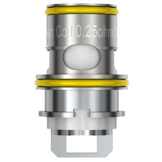 Freemax Freemax Fireluke 22 DTL Mesh Coil 0.25 ohm (Individual)