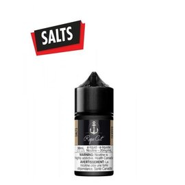 Rope Cut Tobacco Skipper by Rope Cut SALTS  30ml