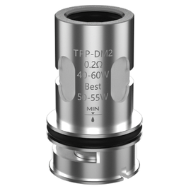 VooPoo VooPoo TPP DM2 Mesh Coil, 0.2 ohm (Individual)