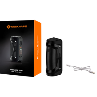 Geek Vape Geek Vape Aegis Solo 2 S100 100W Mod