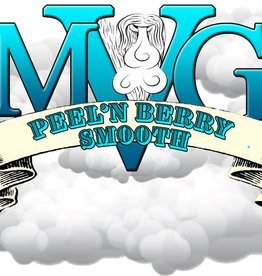 MVG JUICE Peel'n Berry Smooth 30ml 60%VG/40%PG 3mg