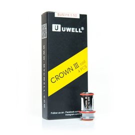 Uwell UWELL Crown 3 Coil (single)