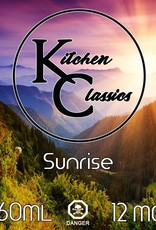 gcf Kitchen Classic - Sunrise