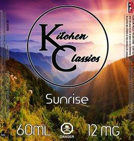 gcf Kitchen Classic - Sunrise